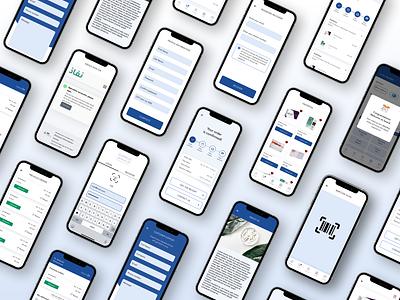 Mobile app design ux mobile app ui ux mockup uiux design ui figma mobileappdesign mobileapp