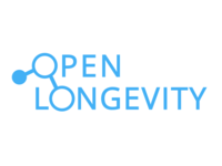 Open Longevity logo
