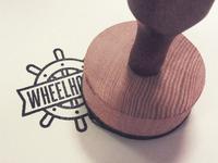 Wheelhouse Stamp