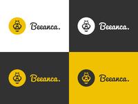 Beeanca Logo