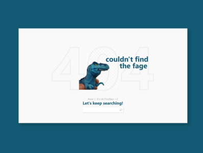 404 error page daily008 web ui daily 100 challenge dailyui