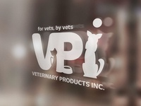 VPI Logo Exploration