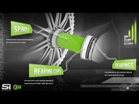 Cannondale BB30 Animation Storyboard