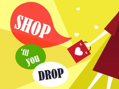 Shoptilyoudrop