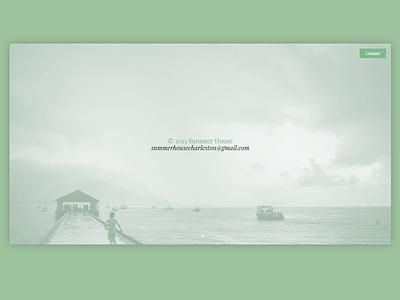 summerhouse.com footer cropped design graphic web design website footer