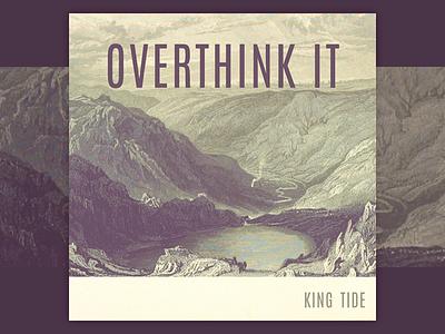King Tide - Overthink It king tide album art album cover