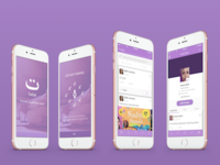 Social Lifestyle App for Professional Muslims