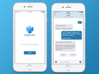 Barclays - AI Powered Personal Financial Manager (Brief)