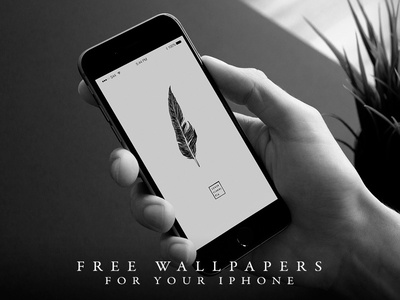 Free Illustrated Wallpapers iphone ios wallpaper wallpapers free download handmade illustration indie hipster