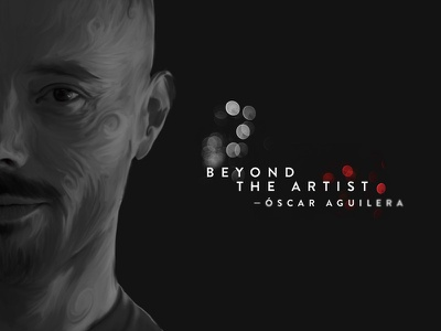 Beyond the Artist artist motion graphics animation after effects documental music electronic dj