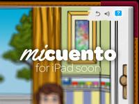 micuento iPad App