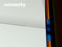 Paper texture for Retina Display