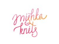 Mishka Knits logo