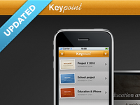 Keypoint 2.0 Released