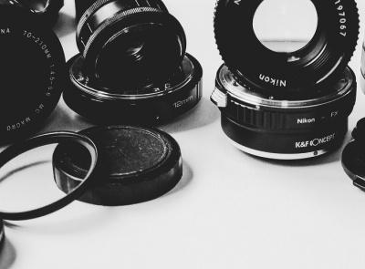 Cam photography
