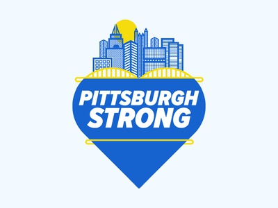 Pittsburgh Strong