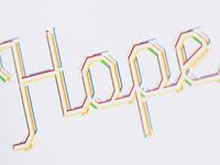 Hope Close Up