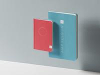 Amplify Notebooks