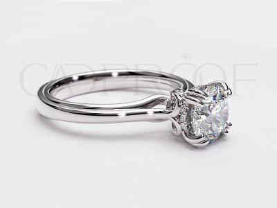 HIGH QUALITY RENDERING engagementring jewelrydesign custommadejewelry custom3d dribble caddesignarmenia branding 3darmenia cadproof design