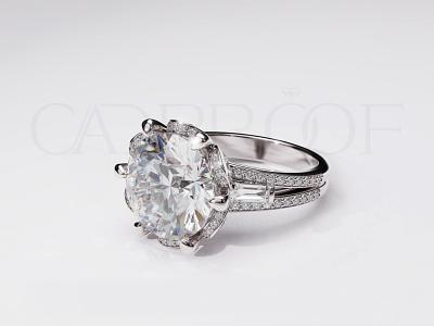 RENDERING custommadejewelry jewelrydesign 3darmenia dribble branding cadproof rendering