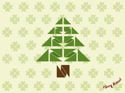 Christmas Rebrand