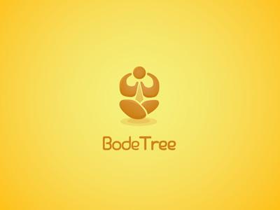 Business blog logo concept