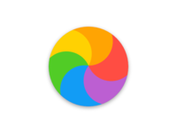 OS X El Capitan Beach Ball