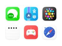 App icon 2