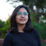 Drashti Bhatt