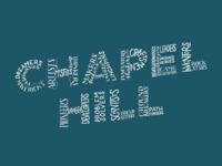 Chapel Hill Lettering