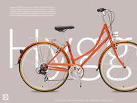 Hygge bike