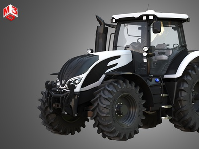 S SERIES TRACTOR valtraac valtra part vehicle farm machine power s series tractor series s