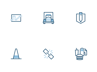 App Icons app icons illustrated icons line icons app connected icon link icon fuel icon cone icon trucking icons pencil icon truck icon
