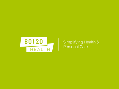 8020 Health Logo