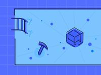 Blockchain Mining Pool