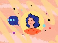 Woman in IT Talk