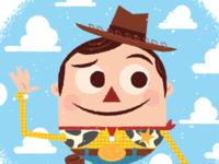 Toy Story Bro's #1
