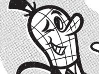 Peanut Gent