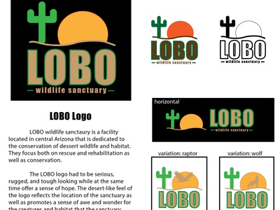 Logo Brief- LOBO logo branding logo brief logo design branding design logo