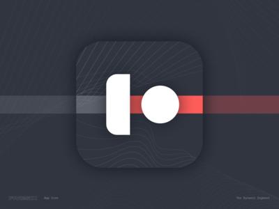 FiveSix: App Icon