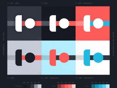 FiveSix: Color Study