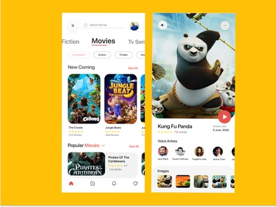 app for gamers home uiux ux ui mobile illustration streaming app esports chat esports mobile app chat esports minimal interaction minimal product design