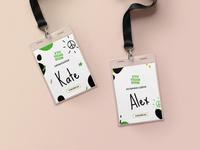 KVB Id cards