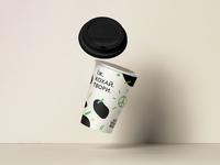 KVB hot cup