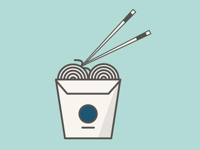 Noodles Dribble Shot