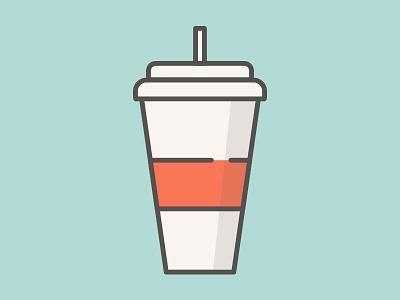 Drink Dribble Shot food pastel graphic line illustration cup drink