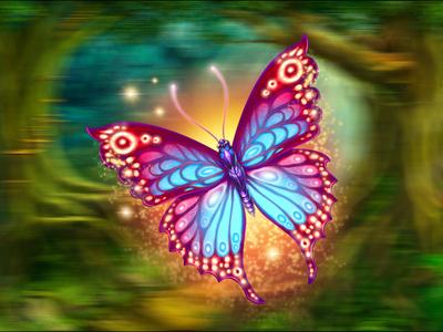 A Butterfy slot symbol slot symbol development slot symbol developer slot symbol art slot symbol design butterfly theme butterfly themed butterfly design butterfly art butterfly symbol butterfly slot design game design game art