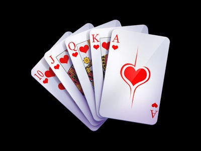 Royal Flush poker design poker art poker game design card symbols art poker symbols casino games slot machine design slot machine art slot game graphics game asset slot game art slot game symols vegas symbols graphic design gambling online slot design game design game art
