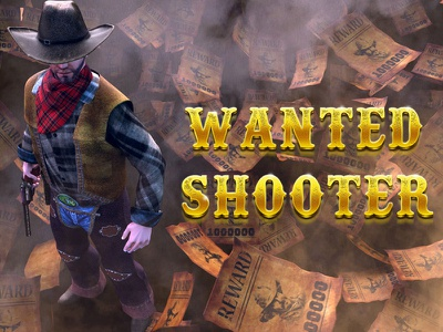 Splash screen for Cowboy Themed slot game symbol set wild west symbols wild west themed wild west slot wild west cowboy symbol cowboy themed cowboy slot cowboy hat cowboy game slot digital art graphic design slot machine slot design gambling game art game design