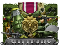 Military preview